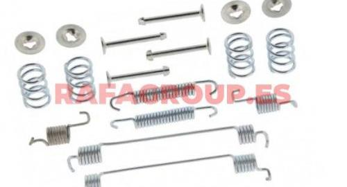 Accessory kit , brake shoes